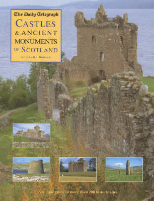 "The ""Daily Telegraph"" Castles and Ancient Monuments of Scotland by Damien Noonan image"