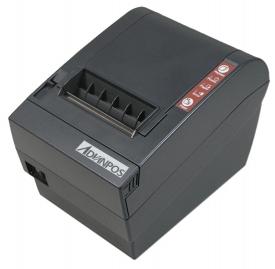 Advanpos WP-T800 Thermal Receipt Printer Charcoal - USB image