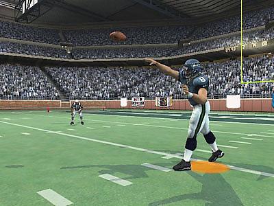 Madden NFL 07 for Nintendo Wii image