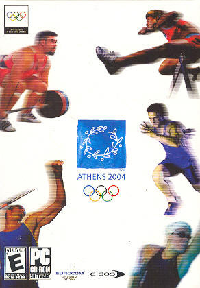 Athens 2004: The Olympic Games for PC Games