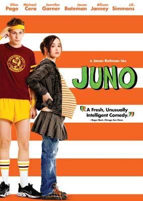 Juno on DVD