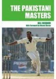 Pakistani Masters by Bill Ricquier image