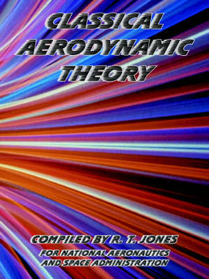 Classical Aerodynamic Theory by NASA image