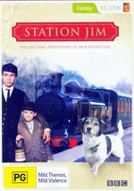 Station Jim on DVD