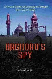 Baghdad's Spy by Corrine Souza image