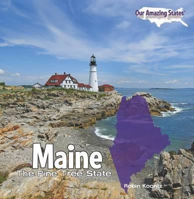 Maine by Robin Michal Koontz