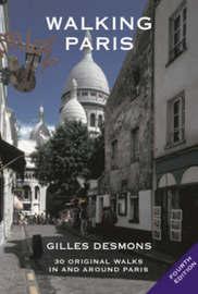 Walking Paris by Gilles Desmons image