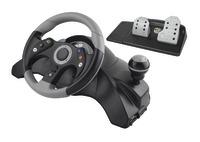 Mad Catz MC2 Racing Wheel for Xbox 360 image