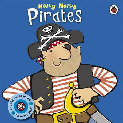 Pirates by Ladybird