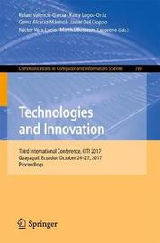 Technologies and Innovation image