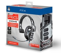 Plantronics RIG100HS PS4 Chat Headset for PS4