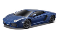 Maisto: Tech: 1:24 RC Vehicle - 2011 Lamborghini Aventador