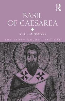Basil of Caesarea by Stephen Hildebrand image