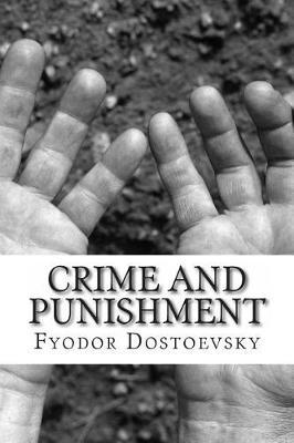 Crime and Punishment by Fyodor Dostoevsky image