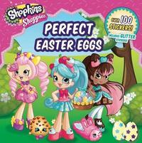 Shoppies Perfect Easter Eggs by Buzzpop