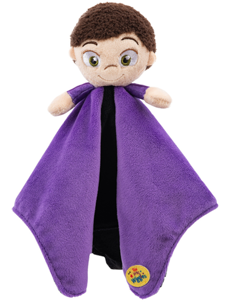 Little Wiggles: Comfort Blanket - Lachy image
