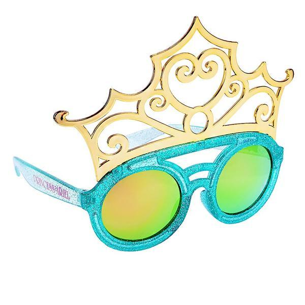 Sun-Staches Lil Characters - Princess Ariel Tiara