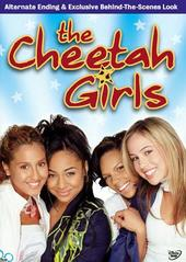 The Cheetah Girls on DVD