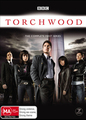 Torchwood - The Complete 1st Series (7 Disc Box Set) DVD