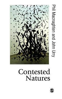 Contested Natures by Phil Macnaghten image