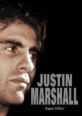 Justin Marshall by Angus Gillies