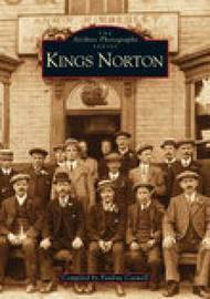 King's Norton by Pauline Caswell image