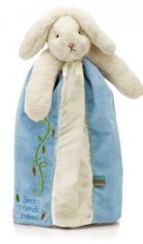 Bud the Bunny - Buddy Blanket