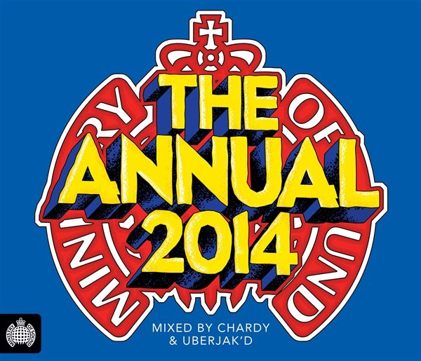 Ministry Of Sound - The Annual 2014 by Various