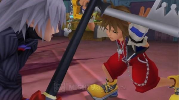 Kingdom Hearts HD 1.5 Remix (PS3 Essentials) for PS3 image