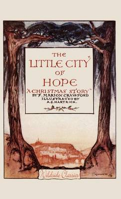 The Little City of Hope by F.Marion Crawford image