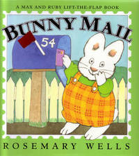 Bunny Mail by Rosemary Wells image