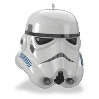 HM Keepsake Ornament - Star Wars Stormtrooper Helmet