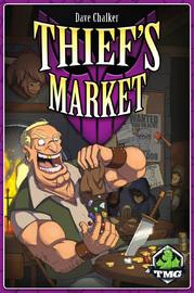 Thief's Market - Dice Game