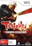 Tenchu 4: Shadow Assassins for Nintendo Wii
