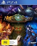 ArmaGallant: Decks of Destiny for PS4