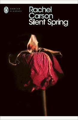 Silent Spring by Rachel Carson image