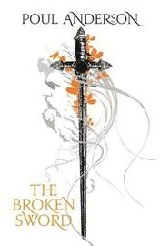 The Broken Sword (Ultimate Fantasy) by Poul Anderson image