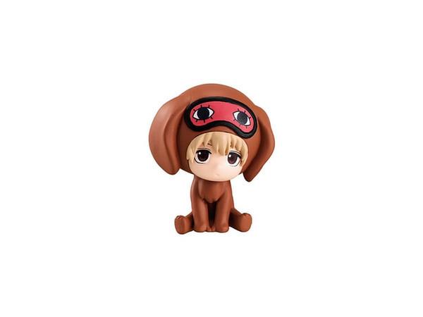 Gintama: Kyantamascot - Mini-figure (Blindbox) image
