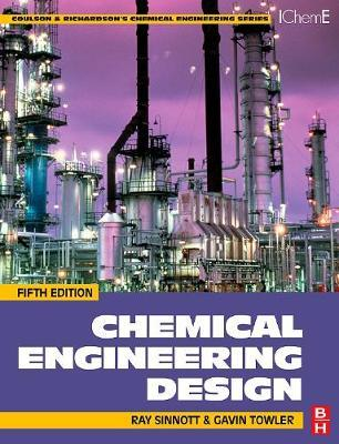 Chemical Engineering Design by Gavin Towler image