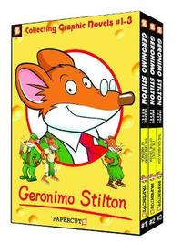 Geronimo Stilton Special Edition by Geronimo Stilton