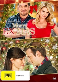 Merry Ex-Mas & Oh Christmas Tree on DVD
