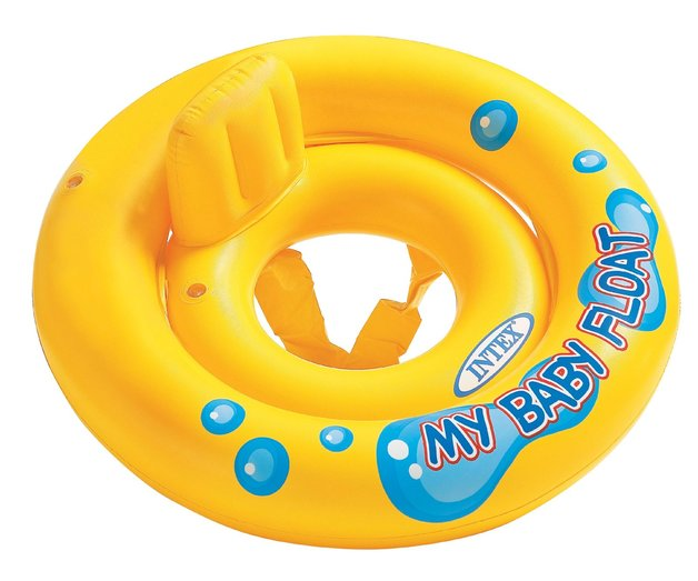 Intex: My Baby Float (67cm)