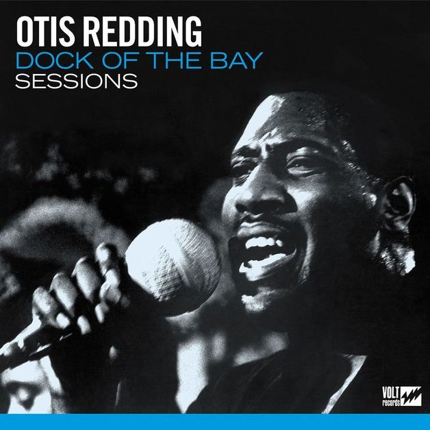Dock of The Bay Sessions (LP) by Otis Redding