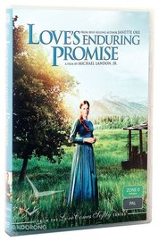 Love Comes Softly - Love's Enduring Promise on DVD