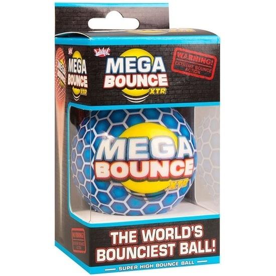 Wicked : Mega Bounce XTR