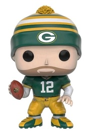 NFL - Aaron Rodgers Pop! Vinyl Figure