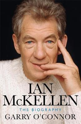 Ian McKellen by Garry O'Connor