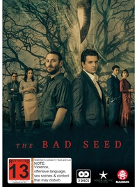 The Bad Seed on DVD