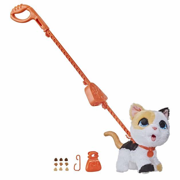 FurReal Poopalots: Big Wags Kitty