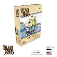 Black Seas: USS Essex